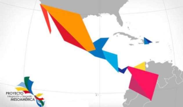 Proyecto Mesoamérica busca desarrollo de económico de varios países