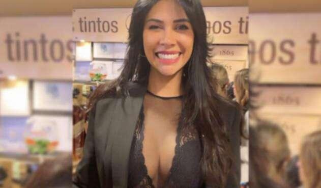 La actriz compartió una fotografía en sus redes sociales donde deja plasmada la belleza que aún conserva.