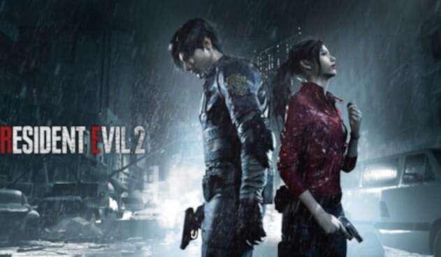 El remake de Resident Evil 2 es uno de los títulos más esperados de 2019