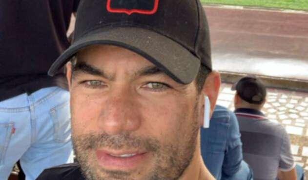Ricardo Pérez, expresidente del América de Cali
