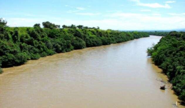Se suspende la navegabilidad en el río Magdalena