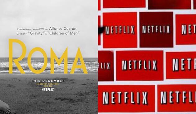 La plataforma de streaming canceló los subtítulos de la cinta ganadora de los Globos de Oro 2019, debido a una polémica que surgió con el director.