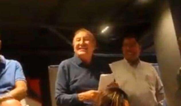 Rodolfo Hernández acusado de participación política