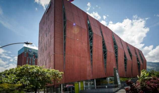 Ruta N, centro de innovación e investigación de Medellín.