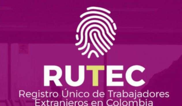 Registro Único de Trabajadores Extranjeros en Colombia