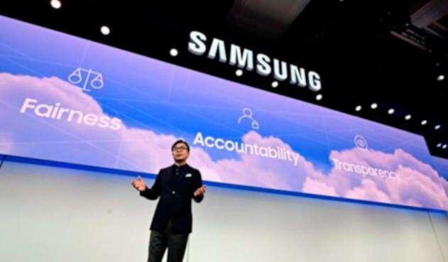 Samsung en el CES 2019 reveló sus nuevos desarrollos