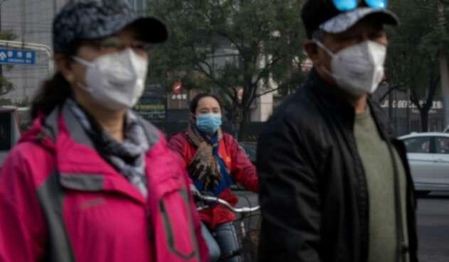 Seúl llega a un nivel récord de contaminación del aire