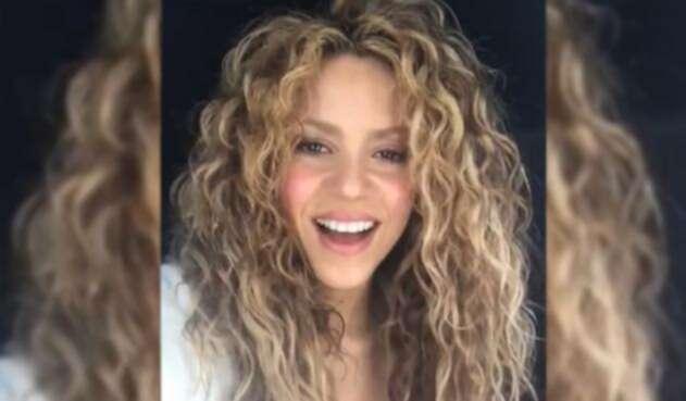 La cantante dejó sin palabras a sus fans luego de que se revelaran algunas imágenes luciendo su cabello bastante corto.