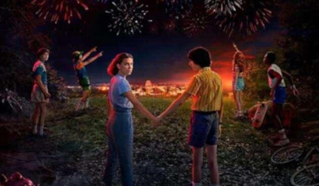 La serie de Netflix ya reveló su fecha de estreno para el 2019