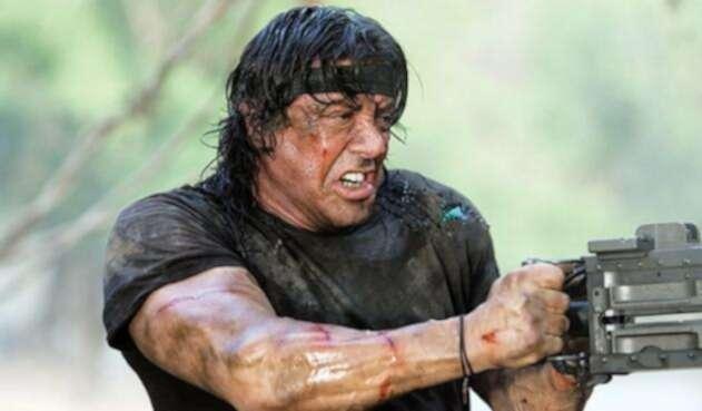 Rambo V sería la entrega final de la saga de películas