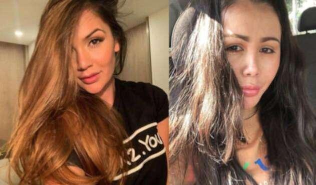 """Varios usuarios encontraron """"similitudes"""" entre la famosa actriz y la exprotagonista por una fotografía que fue publicada en Instagram."""