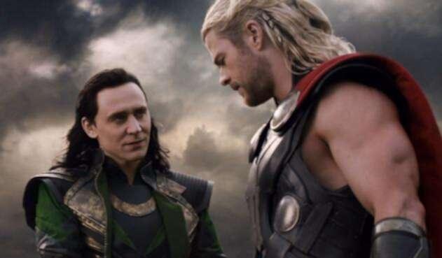 Loki se convirtió en un villano muy querido entre los fans de las películas de Marvel