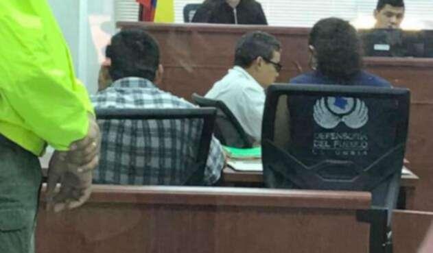 Pastor Gómez Vaca, sospechoso de haber asesinado a la menor de 12 años en el Meta
