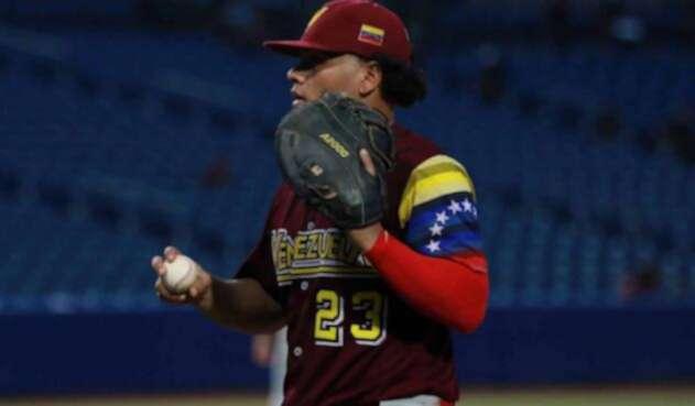 Béisbol en Venezuela