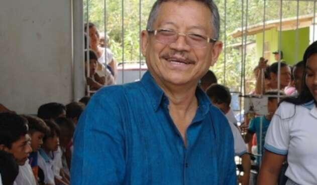 Rector Universidad del Atlántico - Carlos Prasca.