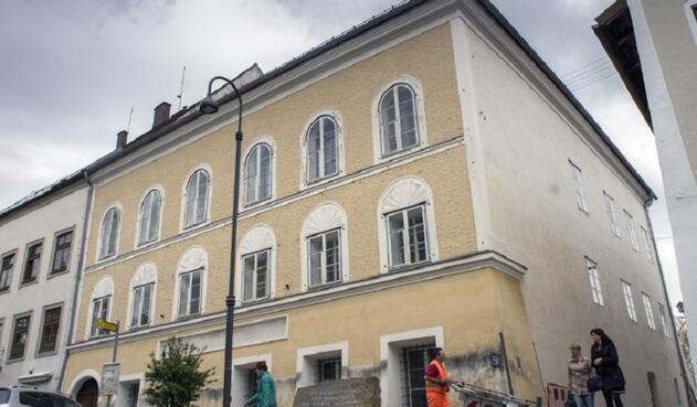 Casa de Hitler