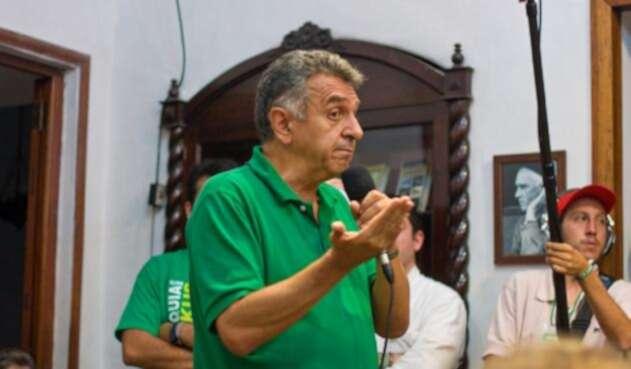 Lucho Garzón