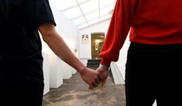Museo de los amores rotos