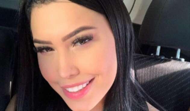 Ana del Castillo tuvo mayor notoriedad en el mundo artístico tras el video que hizo junto a Iván Villazón en la canción 'Pero qué va'.
