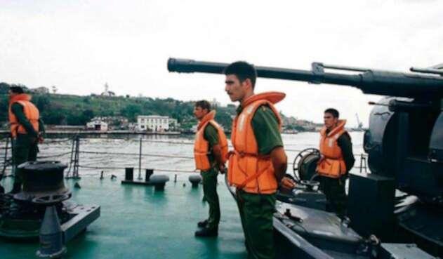 Armada cubana
