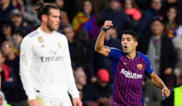Barcelona-Real Madrid, el duelo más esperado en la Copa del Rey.