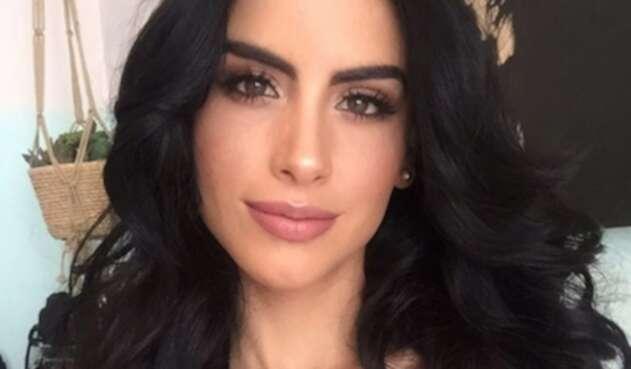 La presentadora compartió una serie de videos en Instagram, donde se le ve discutiendo con una mujer que la trató mal mientras se encontraba en Perú.