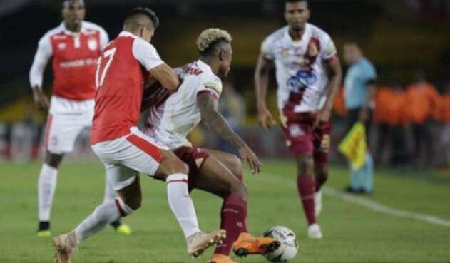 Fecha 4 Liga Águila 2019-I