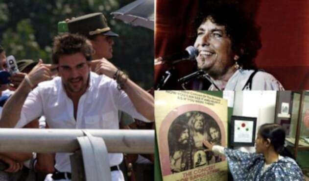 Los conciertos que inspiraron a la humanidad