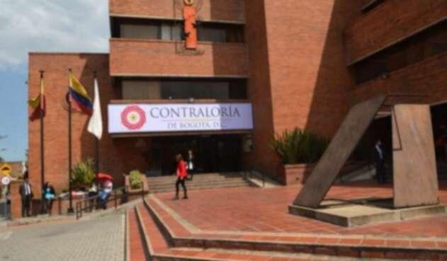 Contraloría de Bogotá