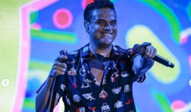 El cantante se refirió a los estereotipos que existen en Colombia.