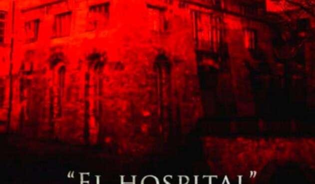 Imagen promocional de El Hospital, de Ellos están aquí