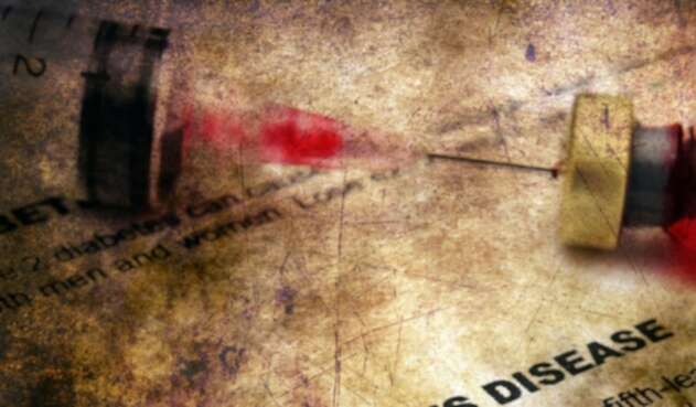 Foto de referencia de Ingimage sobre enfermedades