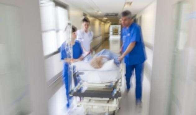 Son varias las cosas que les molestan a las enfermeras de sus pacientes. Entre ellas está que les relacionen con sentimentalmente con el médico.