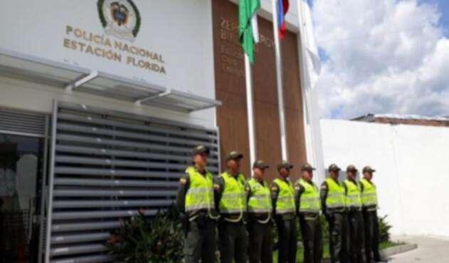 La primera estación de Policía biosotenible de Colombia está en Valle del Cauca.