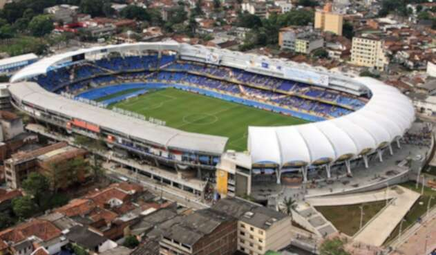 Estadio Pascual Guerrero