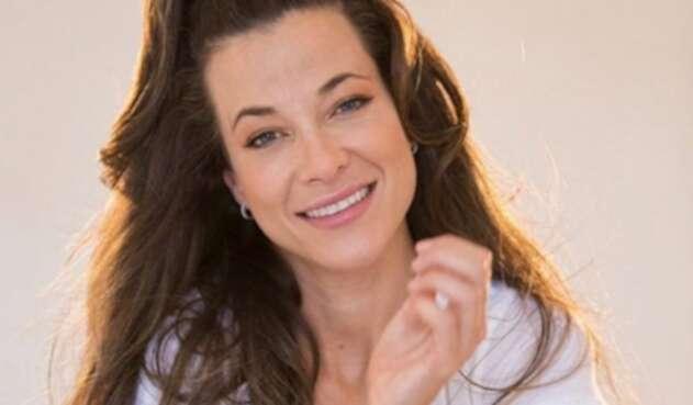 La actriz compartió un recuerdo de la época en que llevaba siliconas en sus senos.