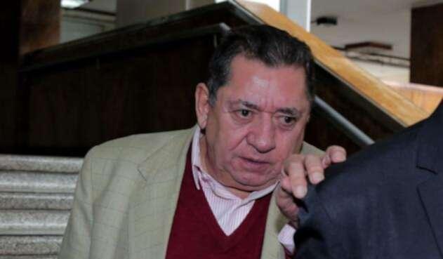 El exsenador Félix Salcedo