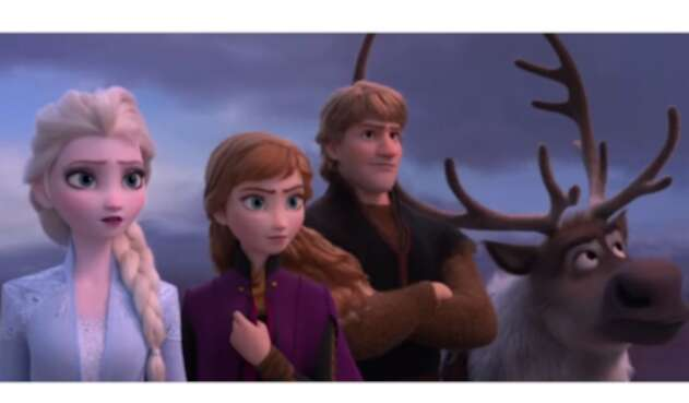 'Frozen 2', revelado primer trailer