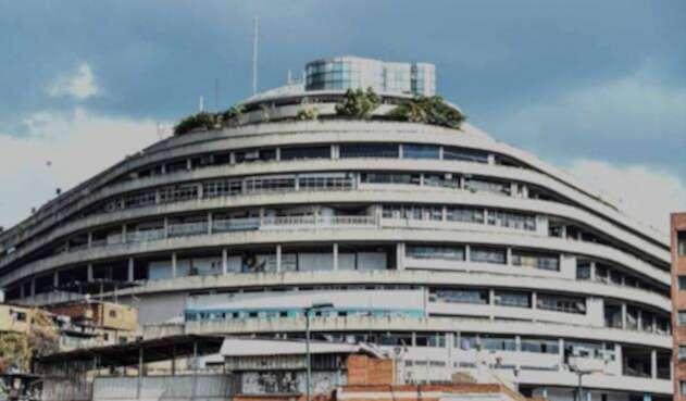 Helicoide de Caracas