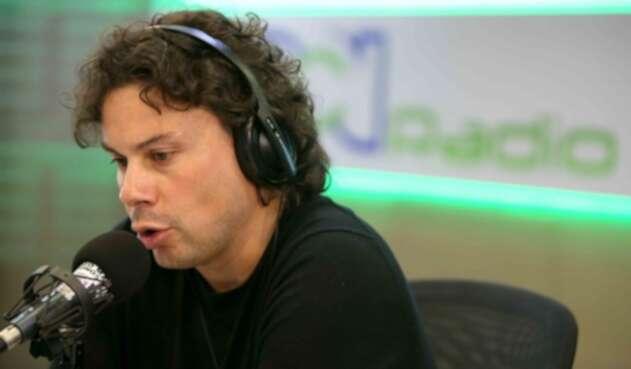 Hassan Nassar llega a dirigir el programa La Tertulia, en la cadena Básica RCN Radio