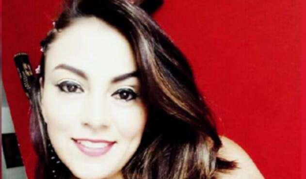 Jessy Paola Moreno Cruz, mujer que falleció tras los trágicos hechos en Ibagué