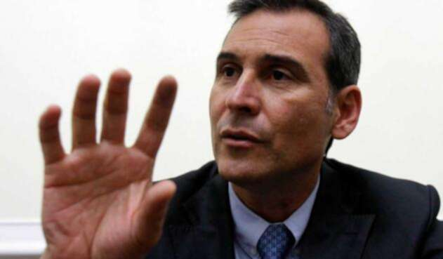 Juan Manuel Corzo, nuevo embajador de Colombia en Cuba