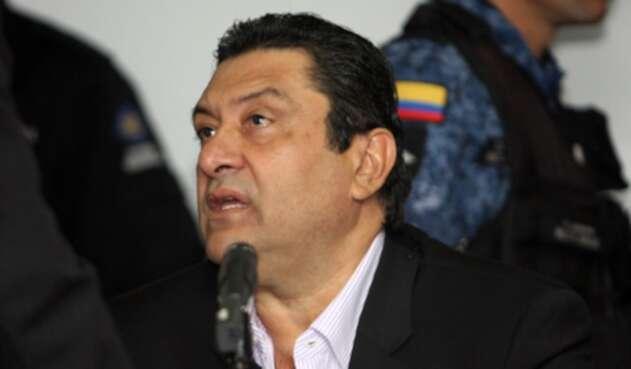 FRANCISCO GÓMEZ CERCHAR