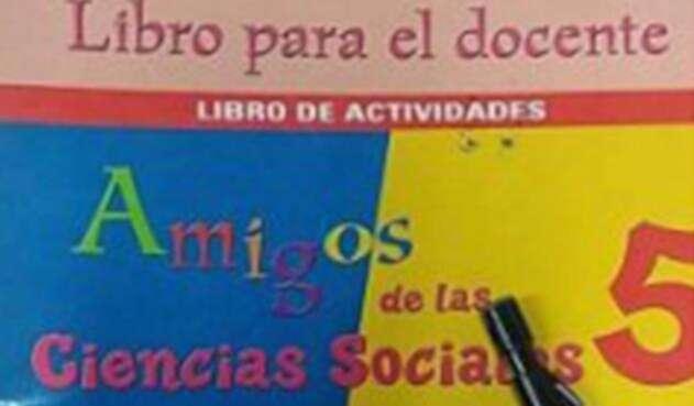 Libro de Santillana
