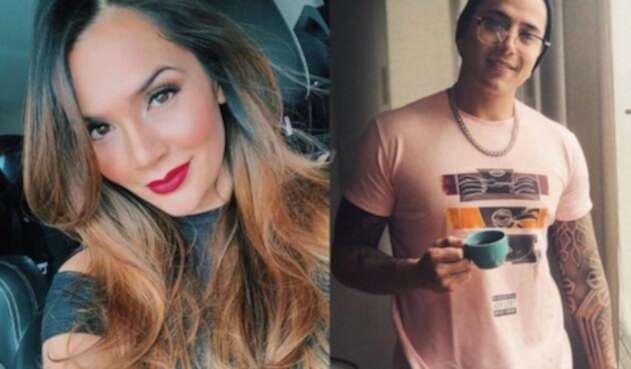 El papá del artista habló de los rumores que hay sobre la relación de ambas celebridades.
