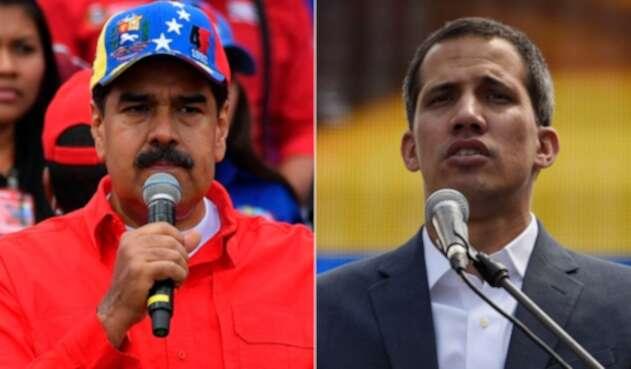 Juan Guaidó busca ponerle fin al régimen de Marduro
