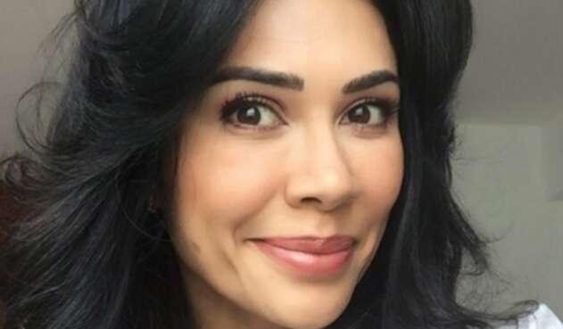 La actriz denunció días atrás en redes sociales la grosería y acoso de un hombre que se movilizaba en un auto.