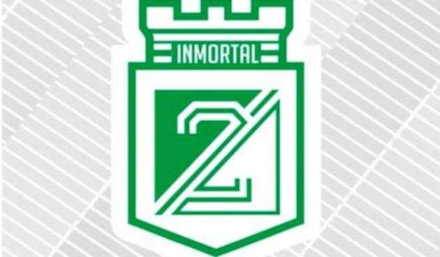 El logo que va en la camiseta de Nacional en honor a Andrés Escobar