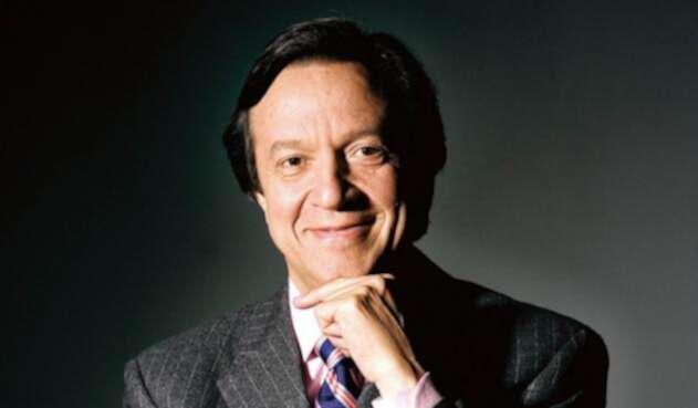 Paulo Laserna Phillips, asesor del Canal RCN