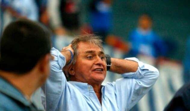 Fernando 'Pecoso' Castro espera más refuerzos para la temporada 2019 en el América